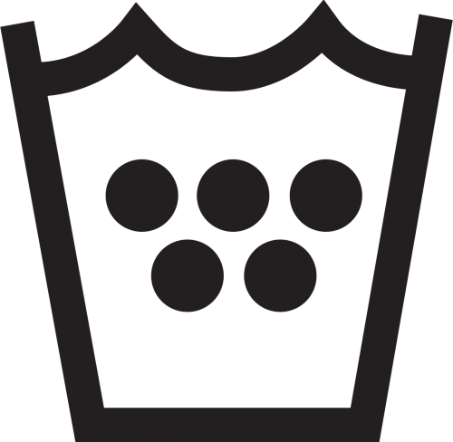 type laundry washing