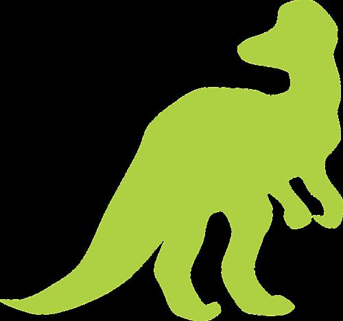 tyrannosaurus extinct jurassic