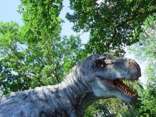 tyrannosaurus rex dino carnivore