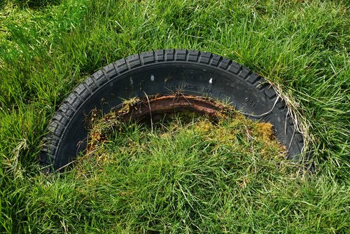 tyre  tire  old