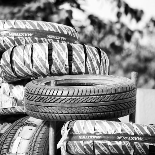tyres rubber tire
