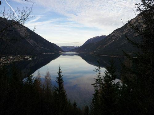 tyrol achensee austria