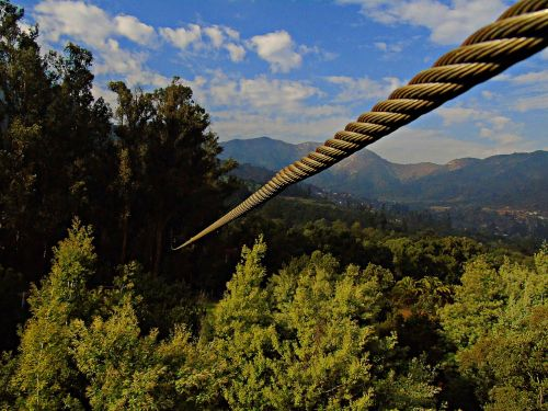 tyrolean canopy canopi