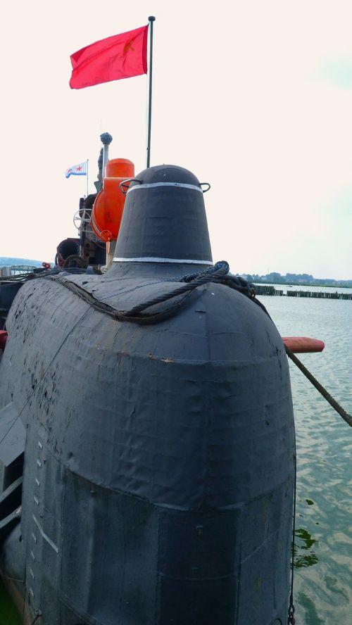 u boat military old