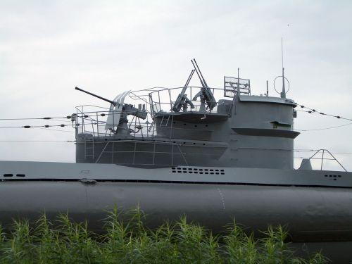 u boat navy old