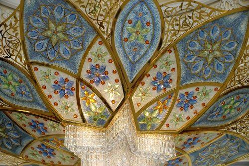 uae abu dhabi mosque