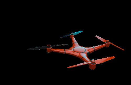 uav industrial design design