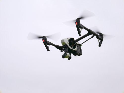 uav drone aerial