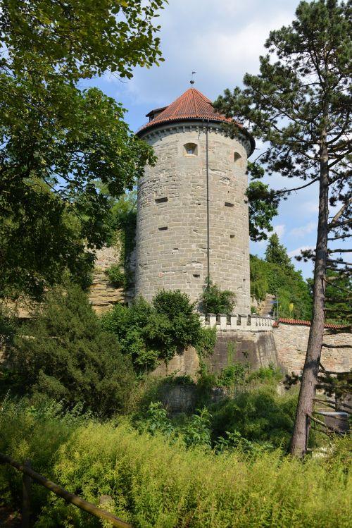 überlingen lake constance tower