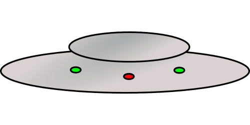 ufo flying saucer spacecraft