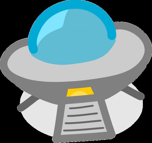 ufo flying saucer cosmic