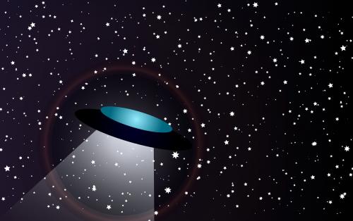 ufo aliens extraterrestrial