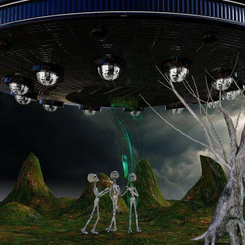 ufo aliens area 51