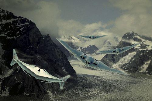 ufo sci-fi extraterrestrial