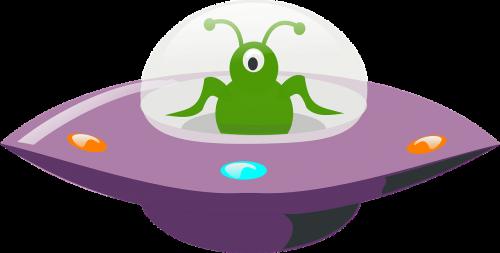 ufo alien extraterrestrial