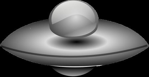ufo flying saucer spaceship