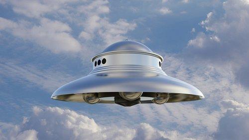 ufo  saucer  spaceship