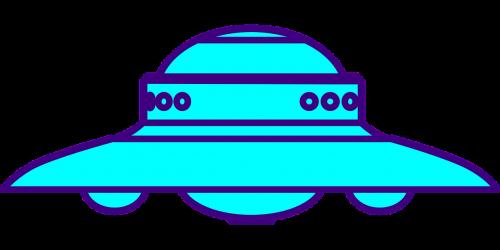ufo spaceship science