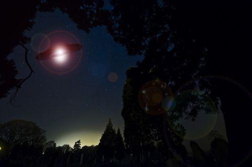 ufo extraterrestrial alien