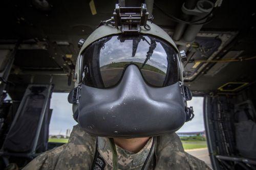 UH-60 Black Hawk Crew