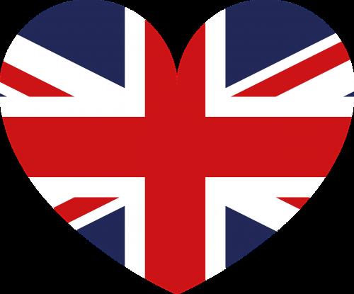 uk flag united kingdom
