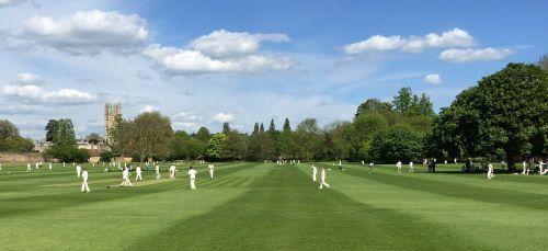 uk oxford cricket