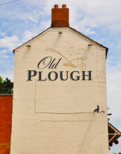 uk british plough