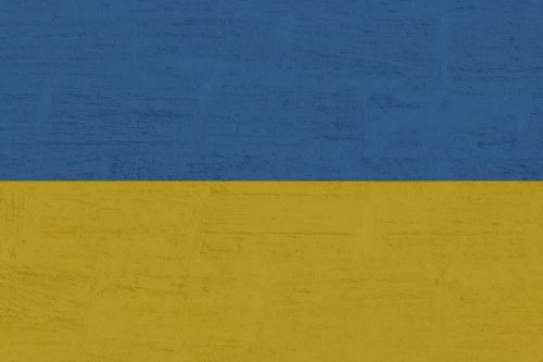 ukraine flag country