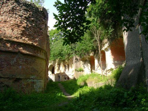 ukraine tarakanìv fort