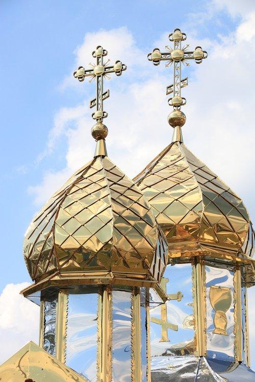 ukraine  church  spire