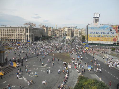 ukraine maidan kiev