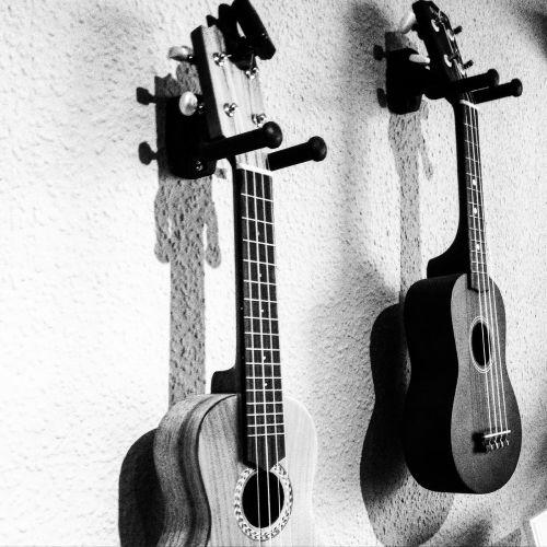 ukulele music pages