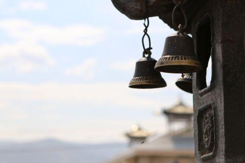 ulaanbaatar bells temple