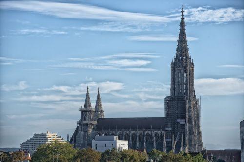 ulm münster ulm cathedral