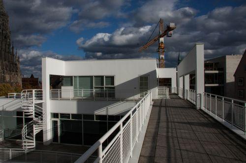 ulm meier building modern