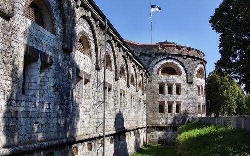ulm ulmer defence line federal fortress ulm