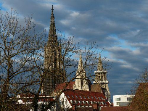 ulm cathedral münster ulm