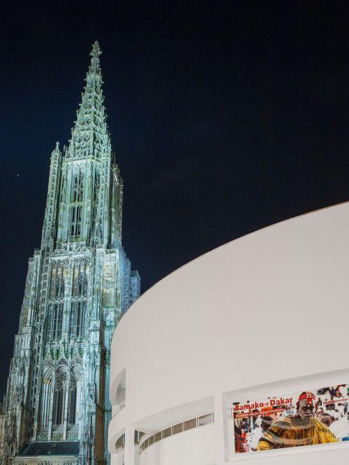 ulm cathedral ulm münster