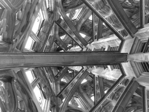 ulm cathedral münster architecture