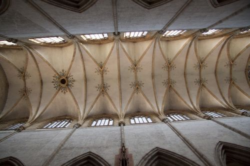 ulmer münster architecture