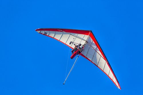 ultralight air fly