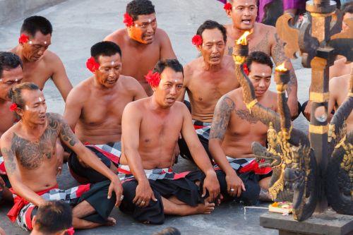uluwatu culture bali