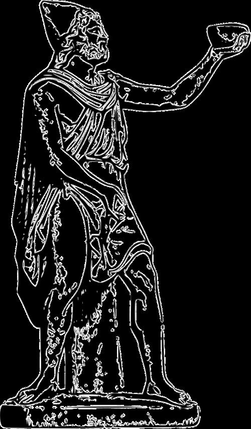 ulysses odisseus greek mythology