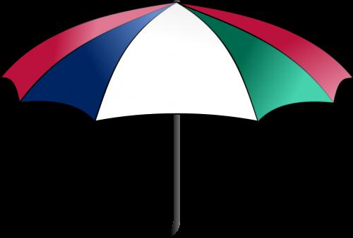 umbrella parasol cover