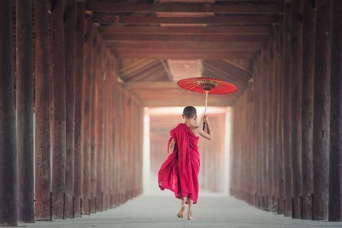 umbrella eat asia