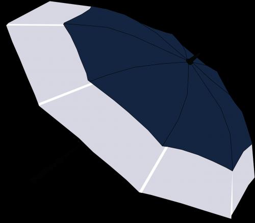 umbrella rain thunderstorm