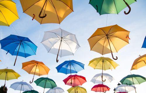 umbrellas sunshades cover