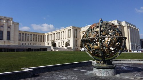 un  united nations  geneva