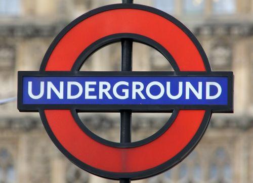 underground metro london