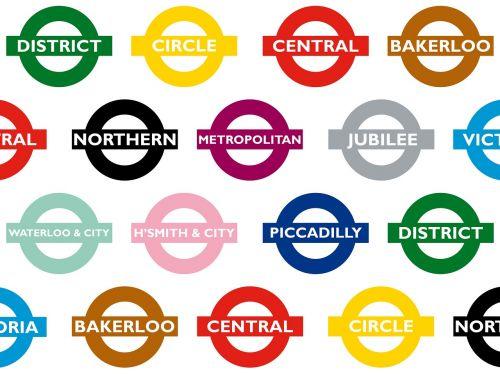 požeminiai ženklai,vamzdiniai ženklai,ženklas,vamzdis,po žeme,transportas,metro,miesto,kelionė,Anglija,uk,Britanija,Londonas,vietos,stotys,tapetai,fonas,Bakerloo,centrinė linija,rajono linija,piccadily,Viktorija,apskritimo linija,šiaurinė linija,spalvinga